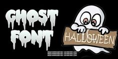 25 Free Halloween Fonts to give your Projects Horror and Scary Touch | Multy Shades