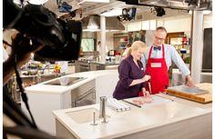 Office Tour: America's Test Kitchen [Slideshow]