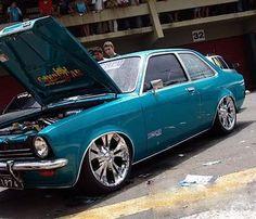 GM Chevette