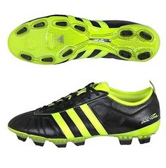cheaper a65f6 166b8 Adidas AdiPURE IV TRX FG Firm Ground Soccer Cleats