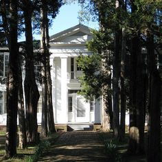 """Best Literary Stop in Mississippi - Best Places in the South - Southernliving. William Faulkner was loathe to leave Mississippi in the years he went to Hollywood to earn a little money screenwriting. He pined to return to Rowan Oak, his home in Oxford. It was the only place he could get any writing done. He once turned down an invitation from President Kennedy to dine at the White House, saying, """"Why...that's a long way to go just to eat.""""Life, whatever its problems, always bears gifts, and…"""