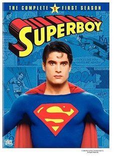 Superboy (TV Series 1988–1992)