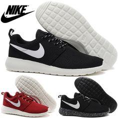 Zapatos Nike Para Hombre Casuales