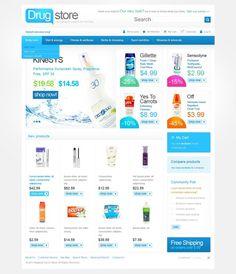 Thiết Kế Web bán dược phẩm, thuốc, mỹ phẩm 316 - http://thiet-ke-web.com.vn/sp/thiet-ke-web-ban-duoc-pham-thuoc-pham-316 - http://thiet-ke-web.com.vn