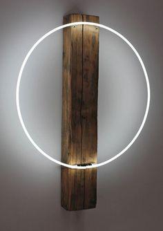 #minimal #art #light