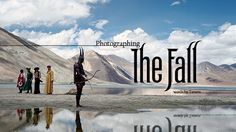 The Fall is a visually stunning film. Behind this is a location scouting company: http://www.locationpartnership.com  What a cool job.  -VC