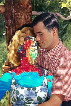 Impossible Love, One by Eugenia Loli
