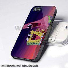 spongebob swag iphone 5 case