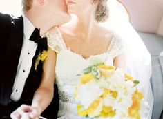 Weddings by Leslee Mitchell