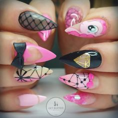 "⭐️ Sarah ⭐️ on Instagram: "" Pinkie Pie My Little Pony"