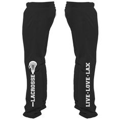 Lacrosse Sweatpants  So getting these !! ❤️