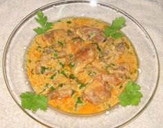 Dahi Murgh    Know more:  http://hyderabadcateringservices.com
