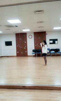 150319  내레이션 열연습!