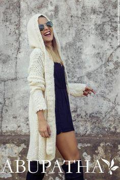 Moda invierno 2016 ropa de mujer Abupatha.