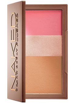 Urban Decay Native Naked Flush for Summer 2014