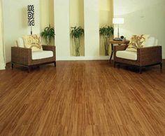 Mais prático, mais econômico e com uma linha de modelos lindos! O piso laminado é uma ótima opção para a sua casa.