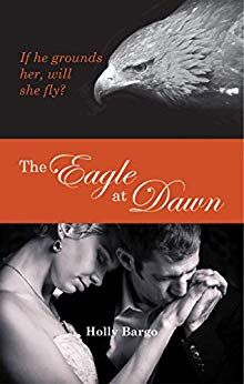 Rachel's brother uses her as collateral to settle a debt with an outlaw motorcycle gang. She flees to a local bar and pleads with a darkly handsome stranger to help her. His help results in homicide. When eagle shifter Diego's vacation is interrupted by the innocent young woman he recognizes as his mate, he flees with her across national borders because she's his and he's not letting her go.  #pnr #paranormalromance #kindle #romance #99c #99cents