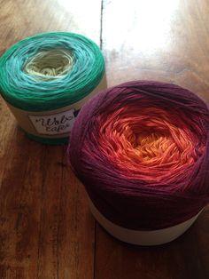 Yarn, Wolcafé and Unicat