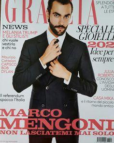 Mission accomplished, Mr. Mengoni 😎🔝 #MarcoMengoniLive 👍👍👍  Tra l'altro, mi sono appena accorta che c'è un articolo anche su Mika 😊😉 #perdire