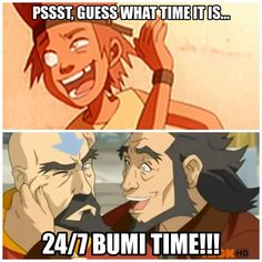 WARNING only avatar last airbender fans and avatar legend of korra fans will get this