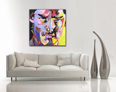 Obrazy do salonu, sypialni, biura. Obraz AB506 - http://www.obrazy-olejne24.pl/pl/p/OBRAZ-nr-AB506-90x90-cm-Obrazy-do-salonu/226