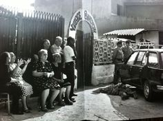 @Letizia Battaglia Zij is een moedig Siciliaanse fotografe. She is a very courageous Sicilian photographer.