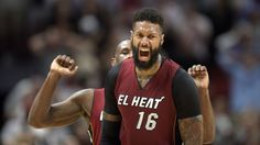 The Miami Heat bring back James Johnson on a 4yr deal.
