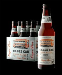 Beer Labels by Taber3