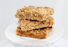 for Crumble Slice from Snell Hall confectionery and cakes Apple Crumble Recipe, Confectionery, Pixie, Food To Make, Make It Yourself, Cakes, Cooking, Desserts, Recipes