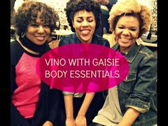 Recap: Vino with Gaisie Body Essentials & Coily Candy - The Cassie Brown Project http://thecassiebrownproject.com/recap-vino-gaisie-body-essentials-coily-candy/