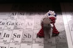 Beading, 3d, Create, Beads, Pearls, Beaded Embroidery