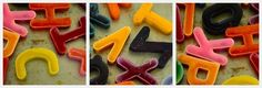 12 Days Handmade Christmas Tutorials Day 8|Alphabet Crayons - life{in}grace