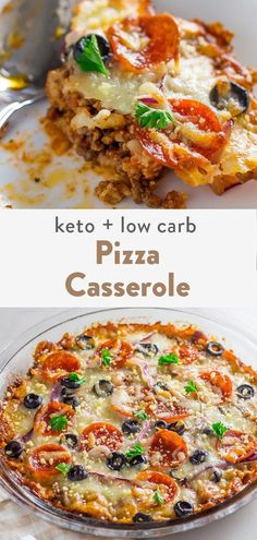 Ground Beef Recipes For Dinner, Ground Meat Recipes, Casseroles With Ground Beef, Ground Turkey Casserole, Low Carb Recipe With Ground Turkey, Low Carb Recipe With Hamburger Meat, Meals To Make With Ground Beef, Healthy Hamburger, Healthy Low Carb Recipes