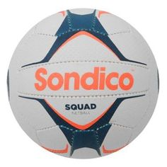 Sondico   Sondico Squad Netball   Netball