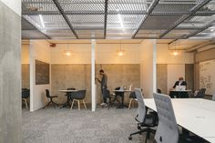 Recently, two technology companies SapientNitro and Razorfish merged to form a new company called SapientRazorFish which combines the best digital and technology assets in one combined unit. Their new office is located ... Read More