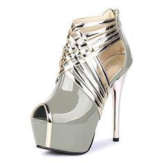 Fereshte Womens Sexy Fashion Peep-toe Stripe Sandals Supe... https://smile.amazon.com/dp/B01M7VUXNF/ref=cm_sw_r_pi_dp_x_bW2VybXZBP79Y