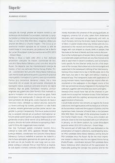 Gala UAD 2012 - Etiquette Magazine (June - August 2012) - 8/11
