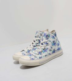 18df3cb124e456 Converse All Star Hi Floral - find out more on our site. Find the freshest