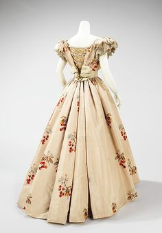 1800s women's french dresses - Google Search