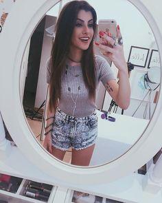 It girl: Nah Cardoso