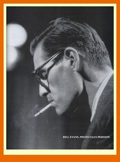 "Jazz Profiles: Enrico Pieranunzi, Part - 3 ""Bill Evans: The ..."