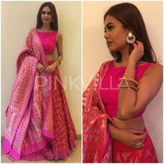 Celebrity Style,amrapali,esha gupta,Gehna Jewellers,Swati and Sunaina
