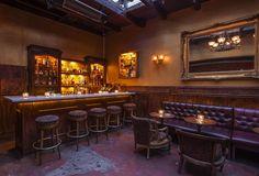 43 Los Angeles Bars You Need to Drink in Before You Die via @ThrillistLA #LABars