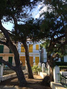 #Mallorca, #Cala Ratjada