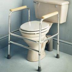 M s de 1000 ideas sobre ba o para discapacitados en - Asideros bano ...