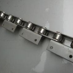 The importance of each link in an industrial conveyor chain Roller Chain, Engineering Plastics, Industrial, Link