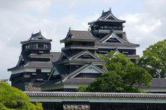 Castles of Japan — Encyclopedia of Japan