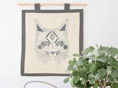 embroidery kit ++ lisa grue