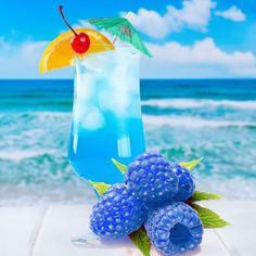 BLUE RASPBERRY SLUSHIE Fragrance Oil Candle/Soap Making,Oil Burner,Diffuser #HouseofCandles #FragranceoilsCandleSoapmakingCraft