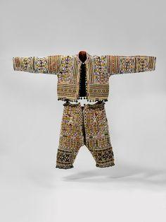 Bagobo cloth